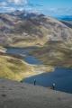 Descent to Acheron Lakes