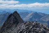 Hunter Mountains to Darran Mountains