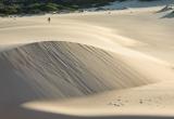 Cape Howe dunes, Croajingolong National Park