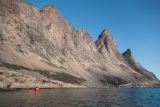 Bear Islands, East Greenland