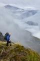 Above Cunaris Sound, Fiordland National Park