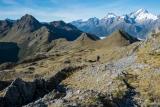Skippers Range, New Zealand