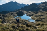Northern Olivine Range, New Zealand