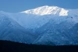 Carruthers Peak, morning light