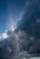 Stormclouds, Australian Alps