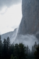 The Nose of El Capitan, Yosemite Valley