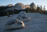 Domes, Tuolumne Meadows