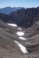 Arctic Lake valley
