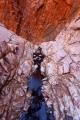 Quartzite gorge