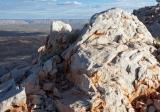 Chewings Range quartzite