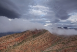 Storm, Chewings Range