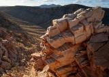 Rippled quartzite, Heavitree Range