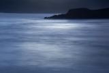 Evening light, South Cape Bay