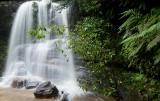 Falls on Lawson Creek
