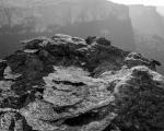 Ironstone headland