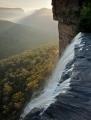 The edge, Govetts Leap