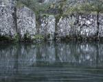 Quartzite crags, Kowmung River