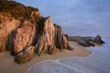 Dawn, Mimosa Rocks National Park