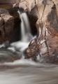 Side-cascade, Kowmung River