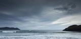 Southern Ocean rollers