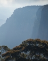 Headland, Wolgan Valley