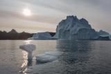 Iceberg forms