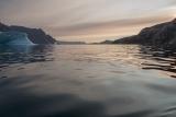 Dawn serenity, Ofjord