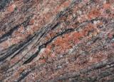 Gneiss detail