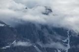 Disappearing peaks, Milne Land