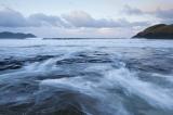 Morning light, South Coast Tasmania