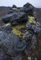 Obsidian outcrop, Hraftntinnusker