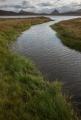 Torfavatn outflow