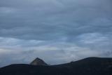 Storm over Hattafell