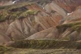 Landmannalaugur hills