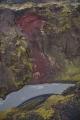 Colours of Sythri-Emstrua ravine