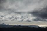 Coastline west of Skogar