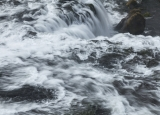 Skoga cascade