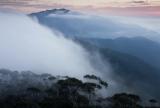 Mount Cloudmaker at dawn