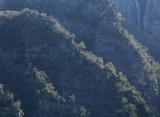 Rocky spurs, Kanangra Gorge