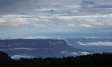 Cliffs of Kings Tableland