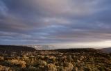 Kings Tabeland, sunset