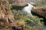 Dry season, Katherine Gorge, Nitmiluk National Park, NT