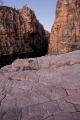 Katherine Gorge narrows, Nitmiluk National Park, NT