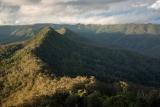 Mount Allyn Range to Barrington Tops