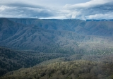 Allyn River valley to Barrington Tops
