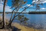Meroo Lake, Meroo National Park