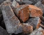 Sandstone, Nadgee Nature Reserve
