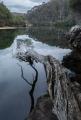Merrica River peace, Nadgee Nature Reserve