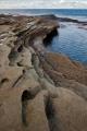 Shoreline, Botany Bay National Park