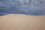 Sand dune, Mungo National Park